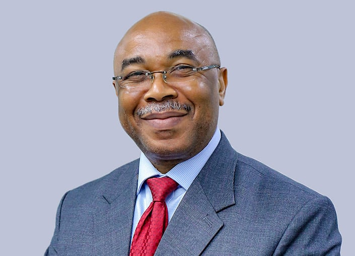 Engr. Charles Odita
