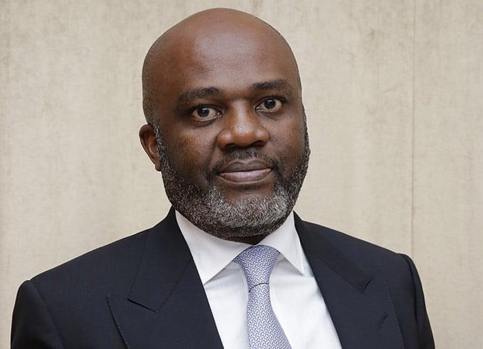 Mr. Ebiaho Emafo