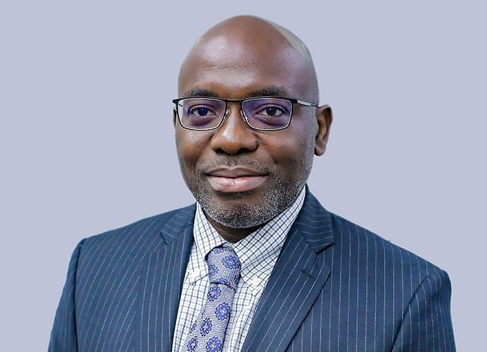 Mr. Victor Okolo