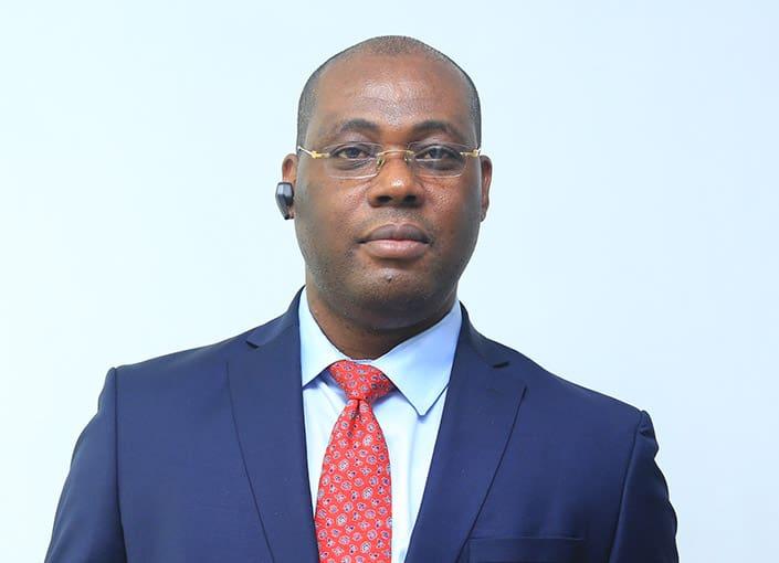 Mr. Adeche Omotosho-Oboro