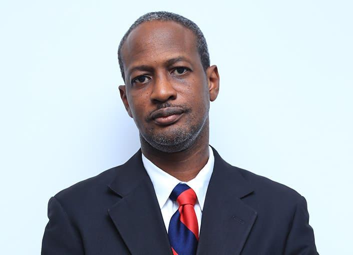 Dr. Nduka Okoisor