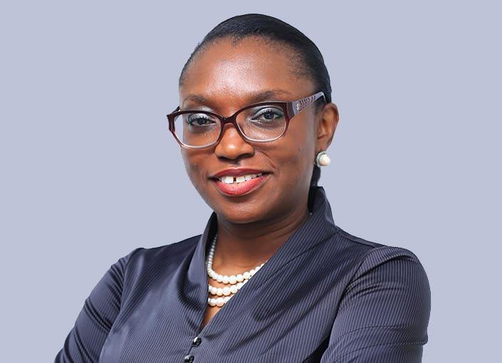 Mrs. Moyosore Odeniyi