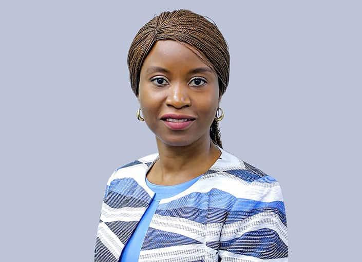 Mrs. Feyisara Obayemi