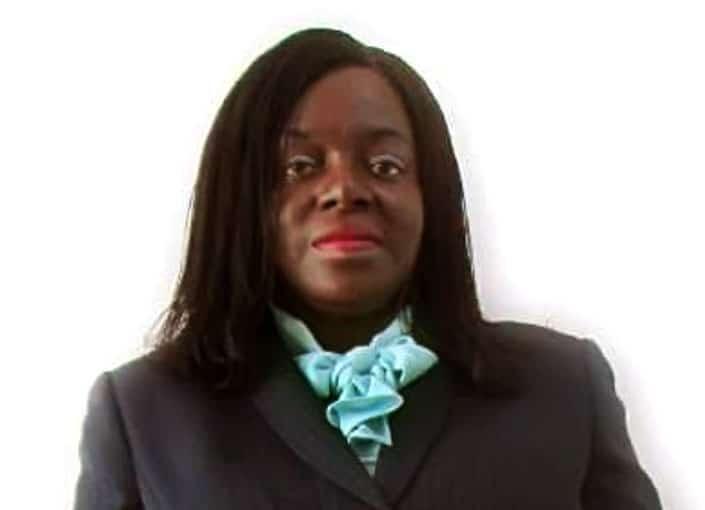 Mrs. Yemi Koleosho