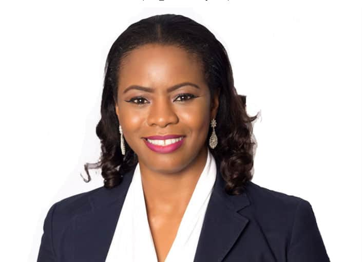 Dr. Mrs. Nonye Barrow